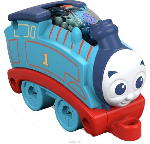 Thomas & Friends Погремушка Паровозик Томас
