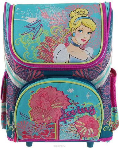 Disney Ранец школьный Принцесса 1117463