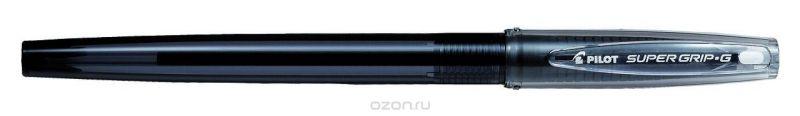 Pilot Ручка шариковая Super Grip G черная