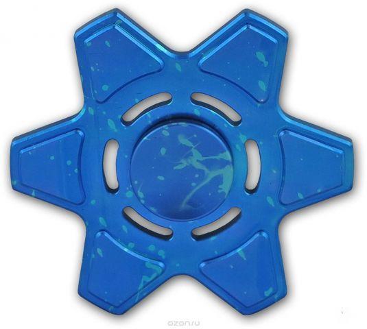 Pocket Nature Спиннер цвет синий