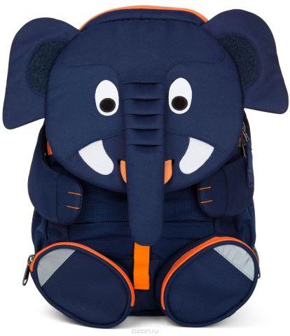 Affenzahn Рюкзак дошкольный Elias Elephant