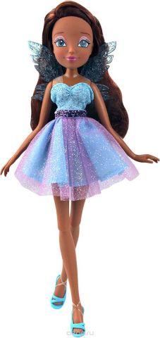 Winx Club Кукла Мода и магия 4 Лайла