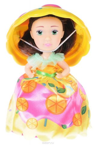 Belly Мини-кукла Капкейк 14 см