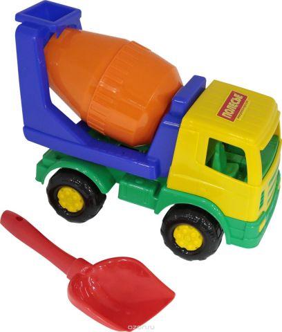 Полесье Набор игрушек для песочницы №187 Мираж