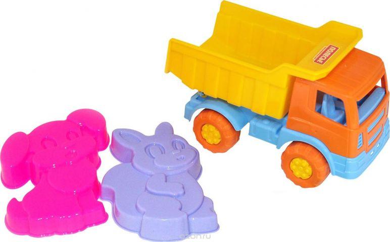 Полесье Набор игрушек для песочницы №191 Салют