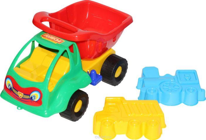 Полесье Набор игрушек для песочницы №50 Муравей