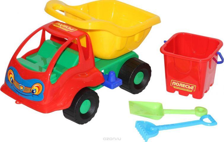Полесье Набор игрушек для песочницы №56 Муравей