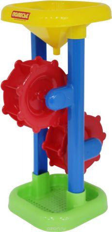 Полесье Игрушка для песочницы Песочная мельница
