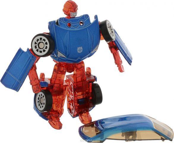 Yako Трансформер Super Alloy Car цвет синий