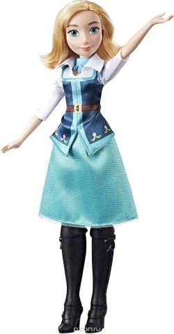 Disney Elena Of Avalor Кукла Наоми Тернер