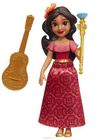 Disney Elena Of Avalor Мини-кукла Елена