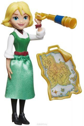 Disney Elena Of Avalor Мини-кукла Наоми