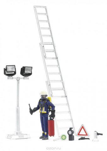 Bruder Игровой набор Пожарная служба