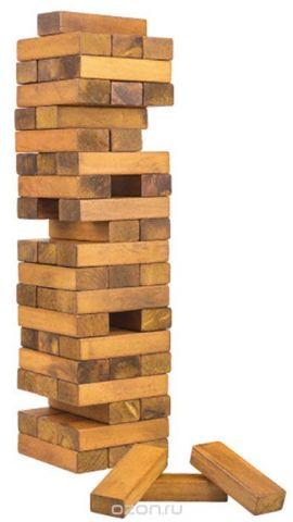 Professor Puzzle Головоломка Падающая башня
