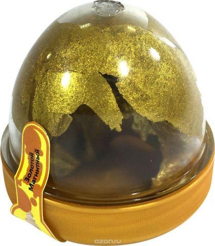 HandGum Жвачка для рук цвет золотой 35 г