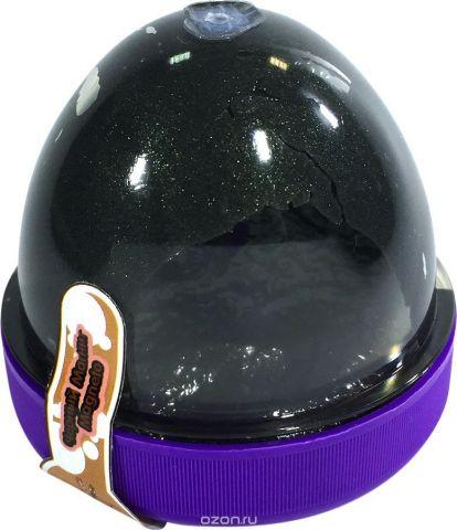"""Жвачка для рук """"ТМ HandGum"""", цвет: черный магнит, с запахом шоколада, 70 г"""