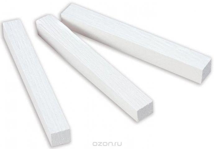 Koh-i-Noor Мелки цвет белый 12 шт