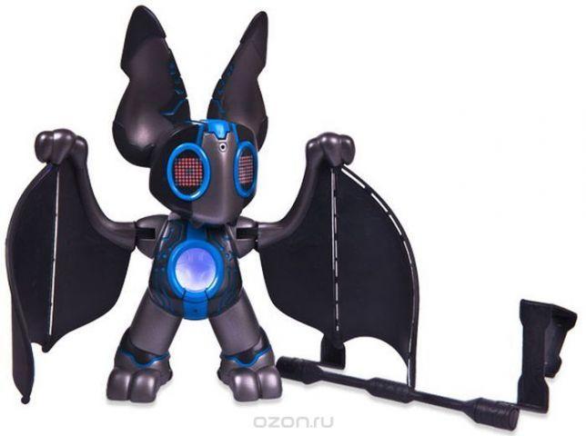 Нокто Интерактивная игрушка Мышь летучая