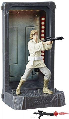 Star Wars Фигурка Black Series Luke Skywalker