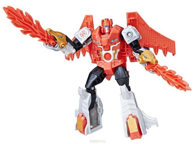 Transformers Трансформер Autobot Twinferno