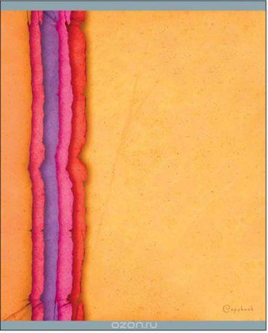 Канц-Эксмо Тетрадь Яркий стиль 48 листов в клетку