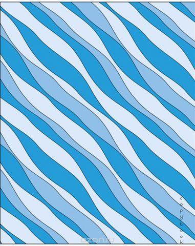 Канц-Эксмо Тетрадь Гармония цвета 96 листов в клетку