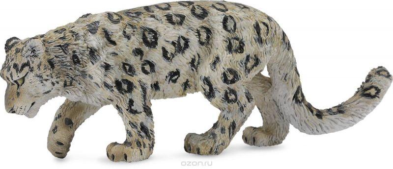 Collecta Фигурка Снежный леопард