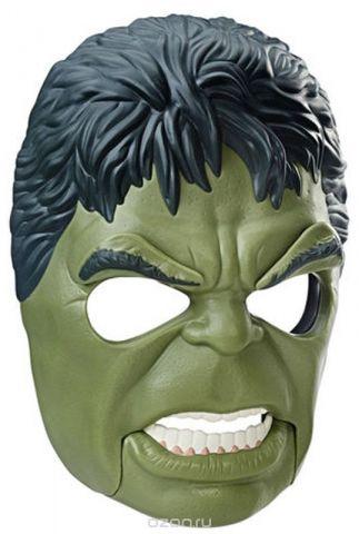 Avengers Интерактивная игрушка Маска Халка