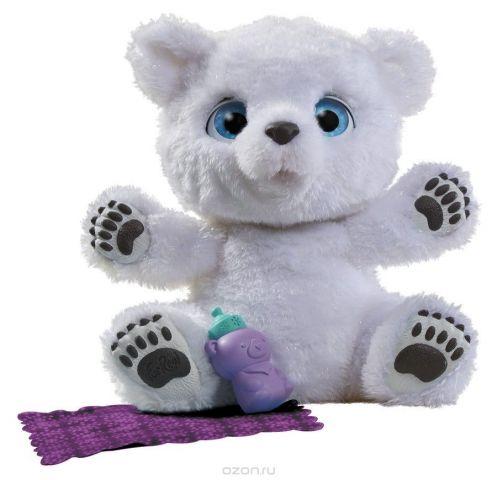 FurReal Friends Интерактивная игрушка Полярный медвежонок