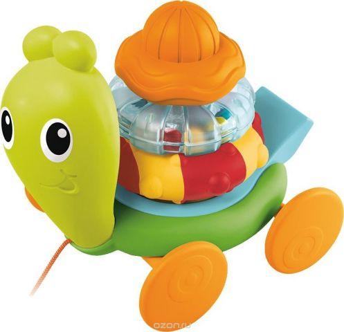 Bkids Развивающая игрушка Sensory Улитка