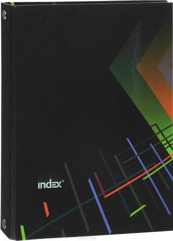 Index Тетрадь 80 листов + сменный блок 80 листов в клетку
