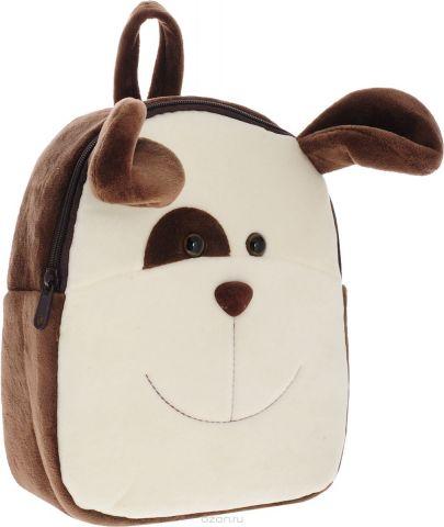 Феникс+ Рюкзак дошкольный Щенок с ушками