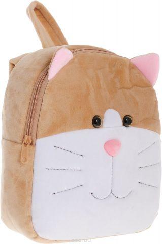 Феникс+ Рюкзак дошкольный Кот с ушками