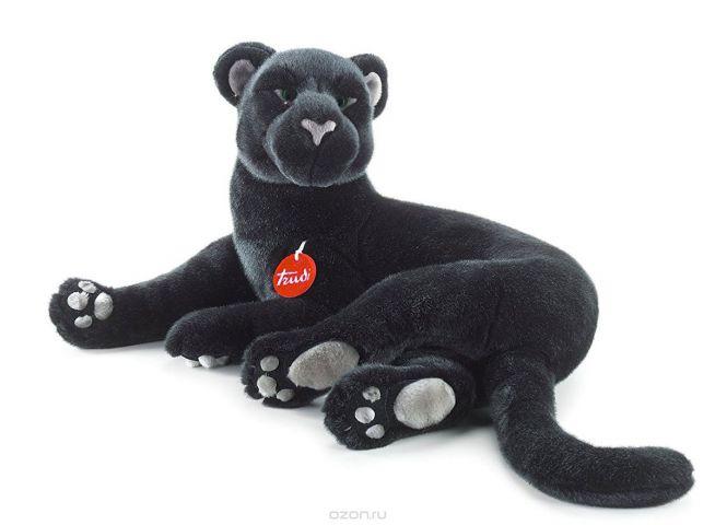 Trudi Мягкая игрушка Пантера Ирис 46 см