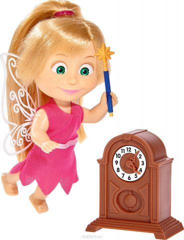 Simba Игровой набор Кукла Маша в костюме феи с аксессуарами