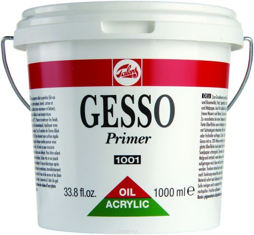Royal Talens Грунт Gesso 1 л