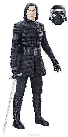 Star Wars Фигурка функциональная Kylo Ren