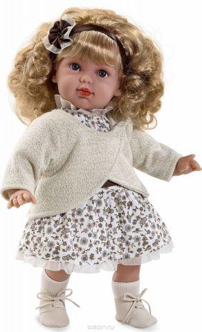 Arias Кукла Elegance в одежде Т11077