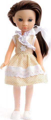 Пластмастер Кукла Туяна на прогулке