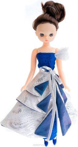 Пластмастер Кукла Корнелия на балу
