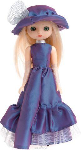 Пластмастер Кукла Ариана на выставке