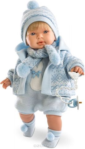 Llorens Кукла Мигуэль