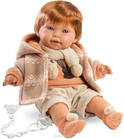 Llorens Кукла Кристиан