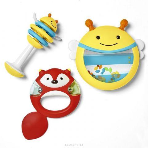 Skip Hop Развивающая игрушка Набор музыкальных инструментов