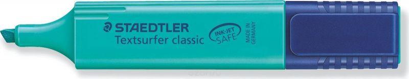 Staedtler Маркер Classic 1-5 мм цвет чернил бирюзовый