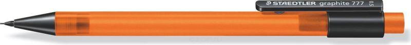 Staedtler Карандаш механический Gr.777 0,5 мм цвет корпуса оранжевый