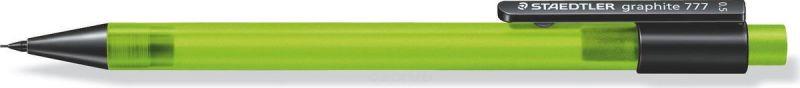 Staedtler Карандаш механический Gr.777 0,5 мм цвет корпуса зеленый