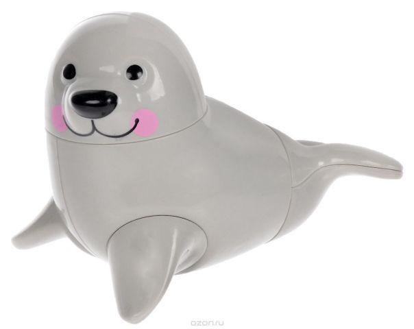 Ути-Пути Развивающая игрушка Тюлень