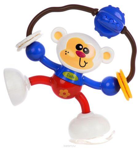 Ути-Пути Развивающая игрушка Обезьянка