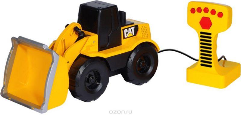 Toystate Погрузчик на дистанционном управлении Cat